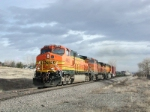 BNSF 4453